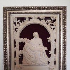 Arte: LA PIEDAD DE CRISTO. Lote 195158651