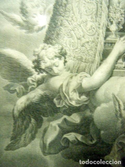 Arte: Nª Sª DE LOS DESAMPARADOS PATRONA DE VALENCIA Y SU REINO. V. AZNAR, 1877 - Foto 6 - 195185106
