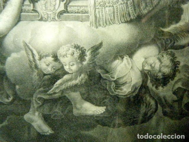 Arte: Nª Sª DE LOS DESAMPARADOS PATRONA DE VALENCIA Y SU REINO. V. AZNAR, 1877 - Foto 7 - 195185106