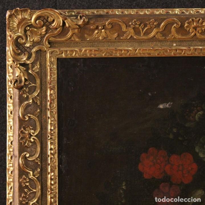 Arte: Antigua pintura religiosa española del siglo XVIII - Foto 3 - 195200002