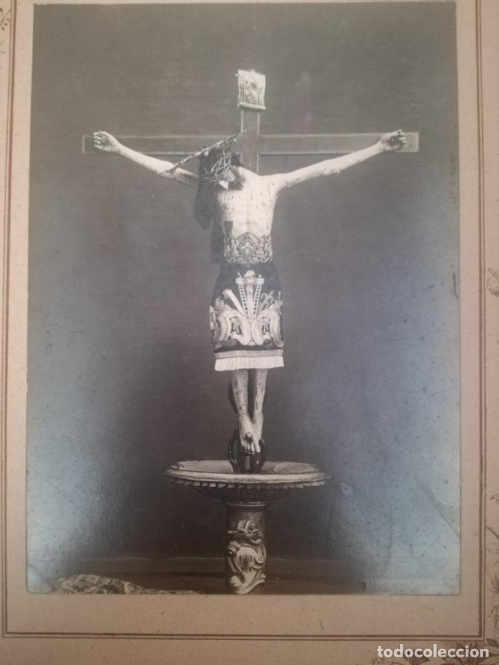 CRISTO DE LA SANGRE BALEARES (Arte - Arte Religioso - Litografías)
