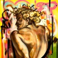 Arte: ÁNGEL. Lote 195329225
