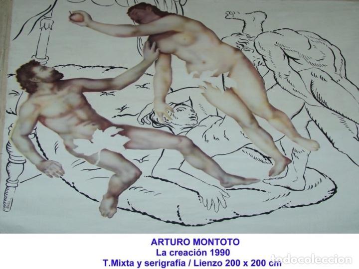 Arte: Cuba Arturo montoto - Foto 2 - 195370735