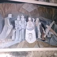 Arte: SAGRADA FAMILIA, GAUDI, BARCELONA. Lote 195531676