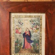 Arte: PURÍSIMA CONCEPCIÓN. Lote 198774057