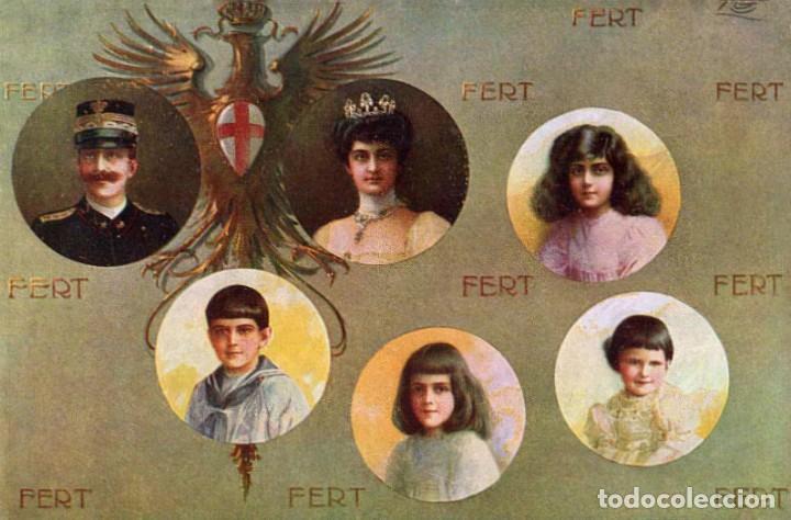Arte: Grabado s.XIX Sábana Santa de Turín. Regalo invitados enlace real Victor Manuel III de Saboya. 1898 - Foto 2 - 199239845