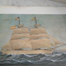 Arte: LÀMINA JOSÉ PINEDA. Lote 199274060