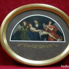 Arte: PIEDAD DE FRANCESCO FRANCIA DIE GALERIEN EUROPAS. Lote 199406936