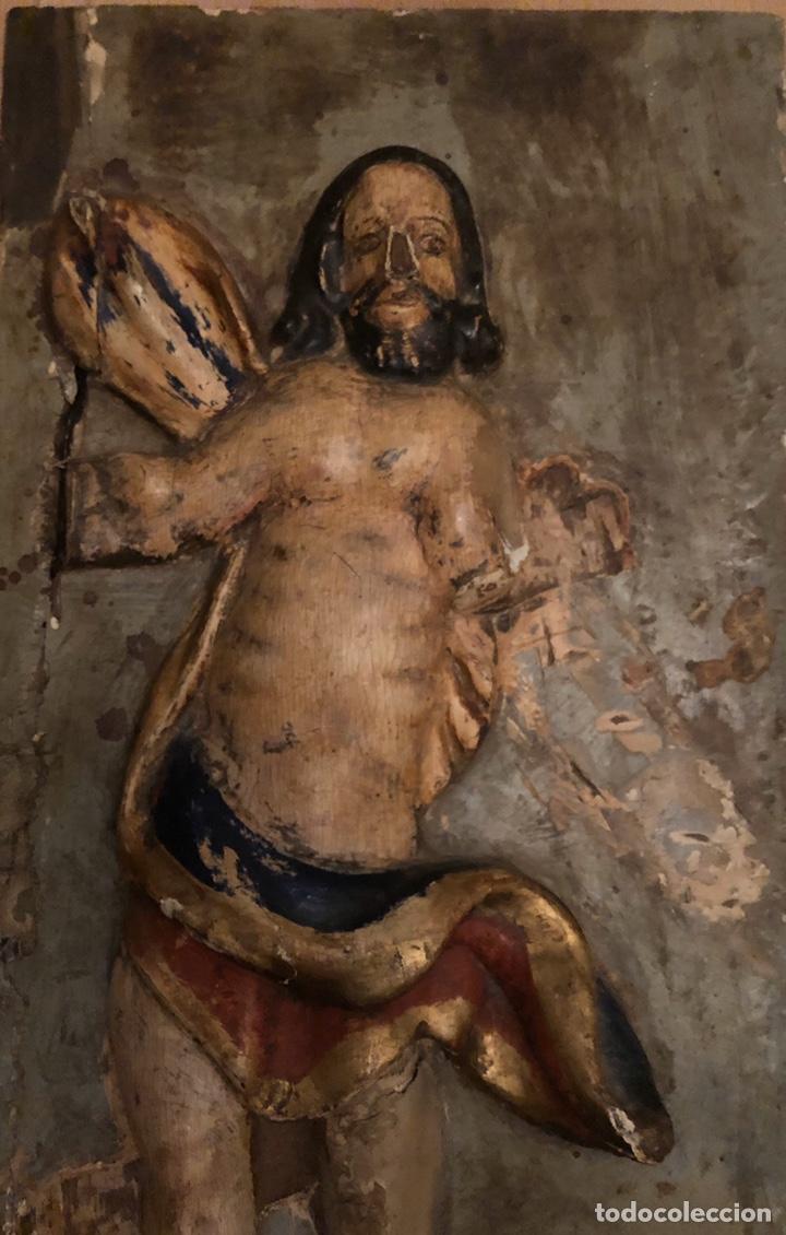 Arte: Cristo siglo XVII - Foto 2 - 200547908