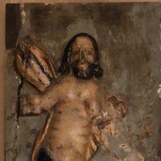Arte: CRISTO SIGLO XVII. Lote 200547908