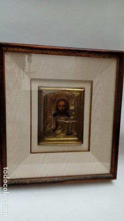 ICONO RUSO- (Arte - Arte Religioso - Iconos)