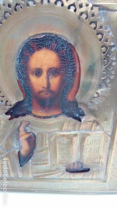 Arte: icono ruso- - Foto 3 - 200879575