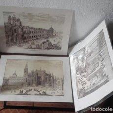 Arte: GRABADOS DE SEVLLA. Lote 201263637