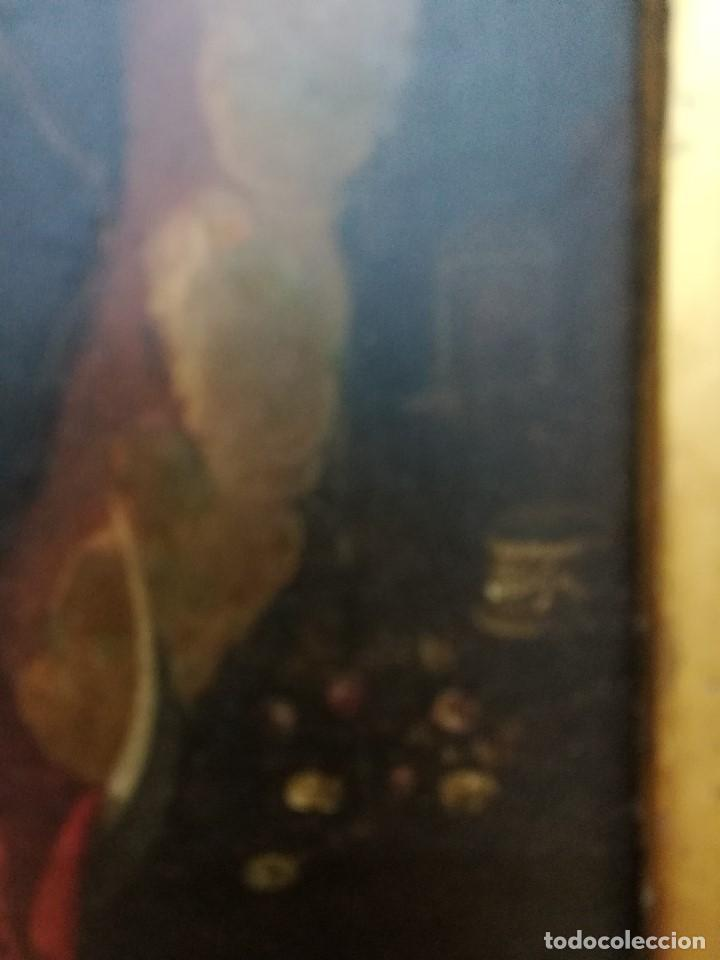Arte: Virgen inmaculada de cobre - Foto 8 - 203991527