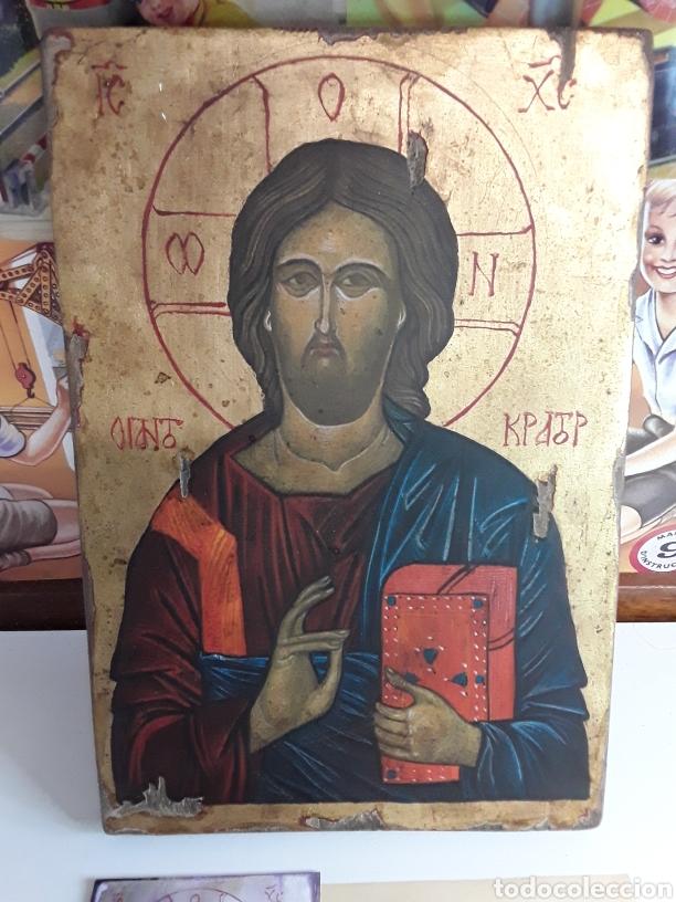 Arte: ICONO RUSO 20x30cm - Foto 2 - 204120645