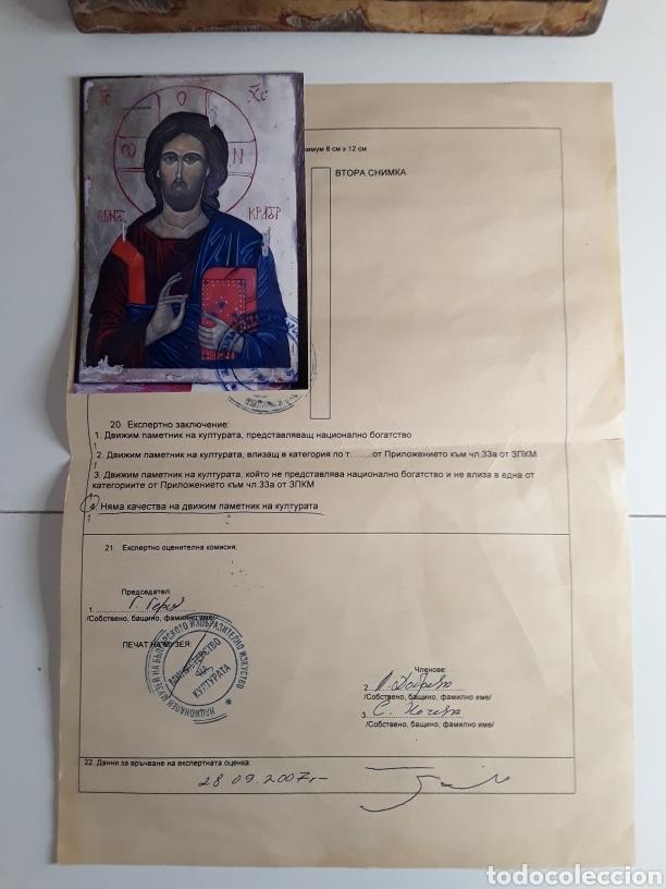 Arte: ICONO RUSO 20x30cm - Foto 3 - 204120645