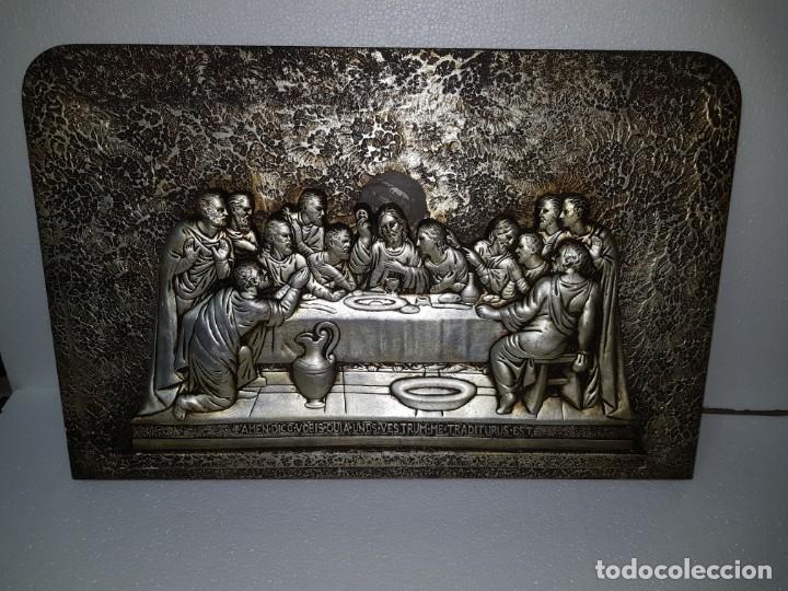 CUADRO RELIGIOSO (Arte - Arte Religioso - Grabados)