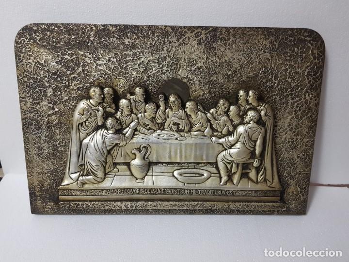 Arte: Cuadro religioso - Foto 2 - 206334150