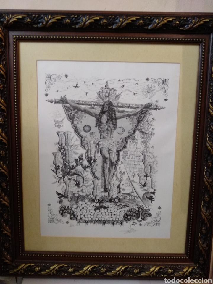 Arte: Cristo de la Expiración (JEREZ) - Foto 2 - 207235825