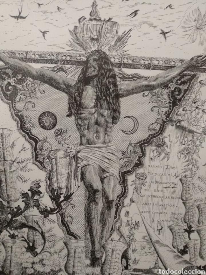 Arte: Cristo de la Expiración (JEREZ) - Foto 4 - 207235825