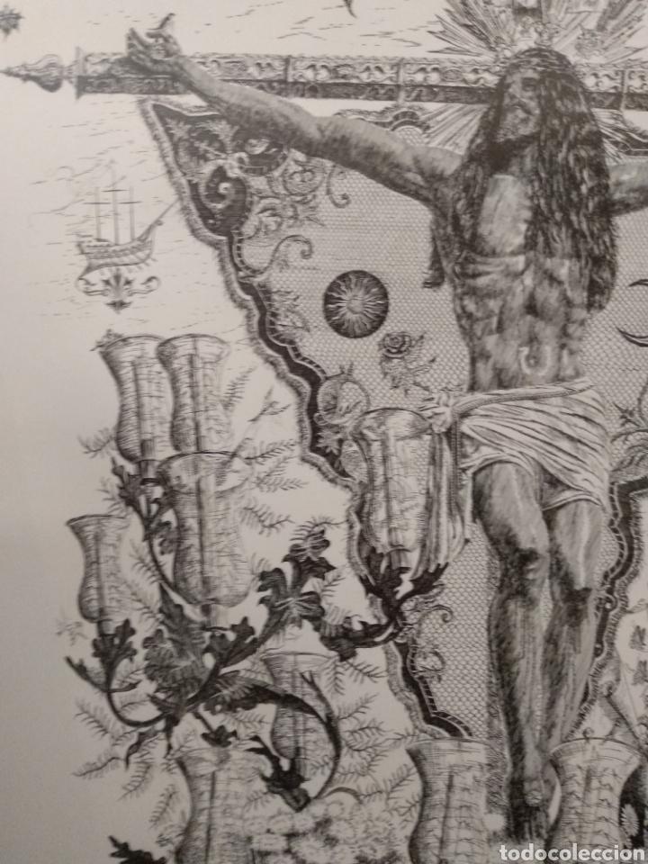 Arte: Cristo de la Expiración (JEREZ) - Foto 5 - 207235825