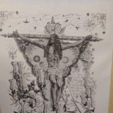 Arte: CRISTO DE LA EXPIRACIÓN (JEREZ). Lote 207235825