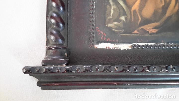 Arte: Retablo de yeso policromado - Foto 8 - 208314940