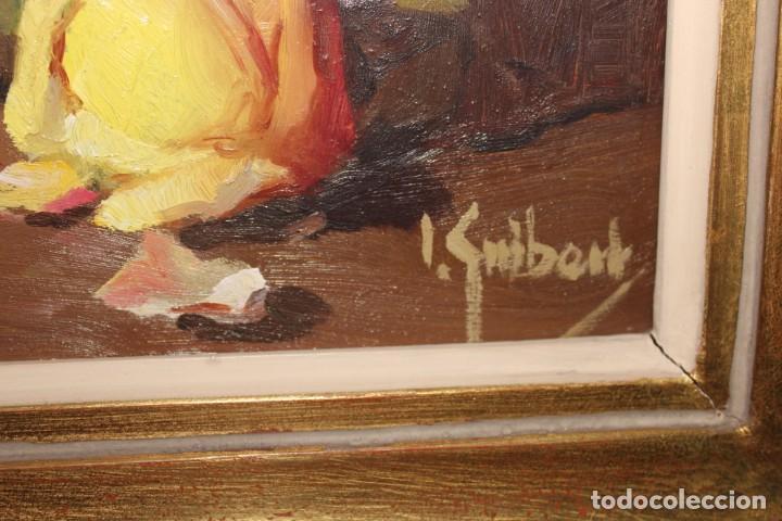 Arte: ÓLEO SOBRE TABLA. FIRMADO - Foto 7 - 208315548