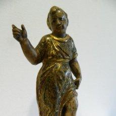 Arte: NIÑO JESÚS, FINALES SIGLO XVI, BRUSELAS, AMBERES O MALINAS.. Lote 208828050