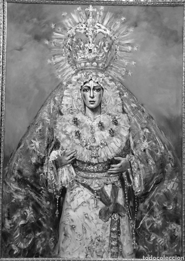 Arte: Esperanza Macarena 2020 - Foto 5 - 210063548