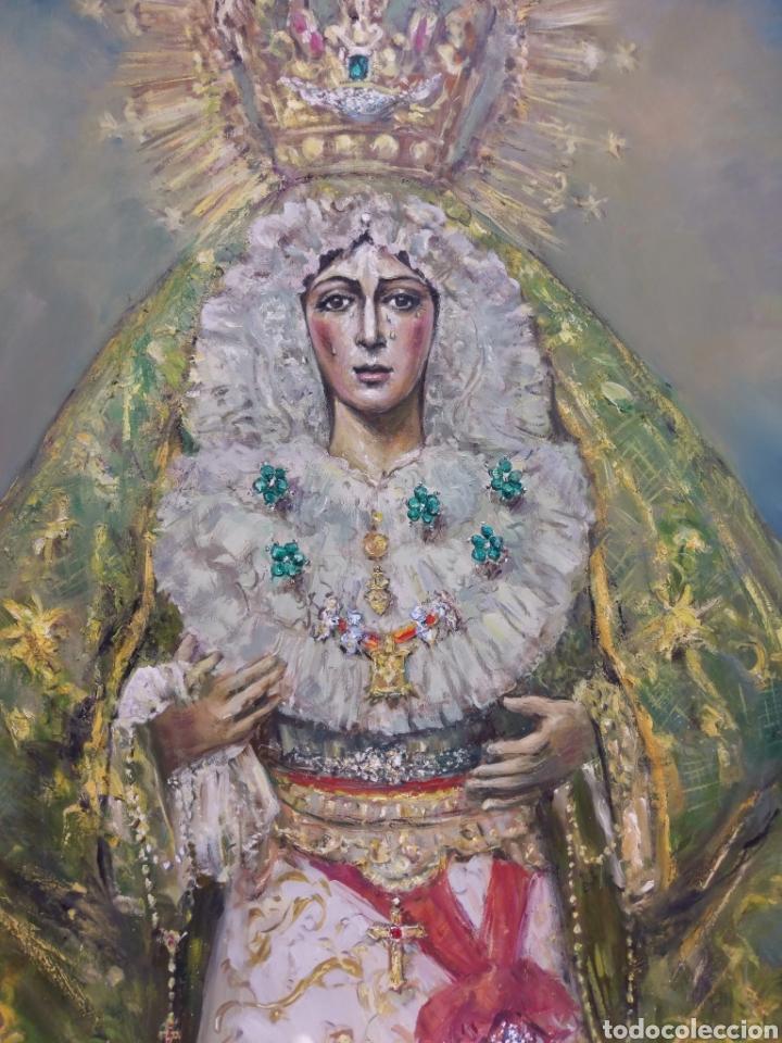 Arte: Esperanza Macarena 2020 - Foto 4 - 210063548