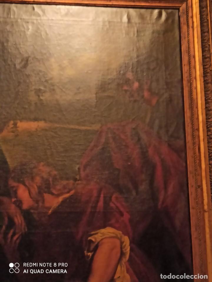 Arte: La piedad de Van Dyk. - Foto 18 - 57934287