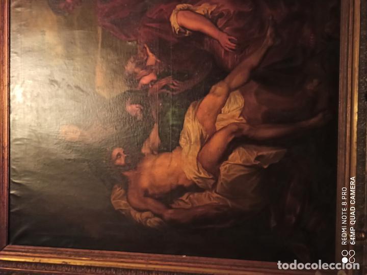 Arte: La piedad de Van Dyk. - Foto 21 - 57934287