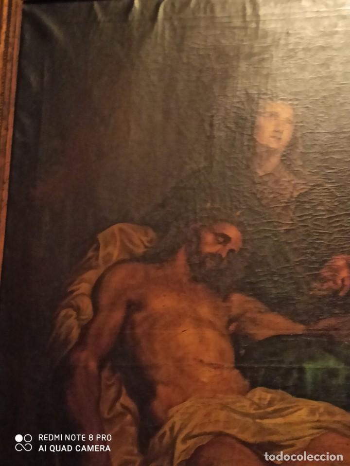Arte: La piedad de Van Dyk. - Foto 23 - 57934287