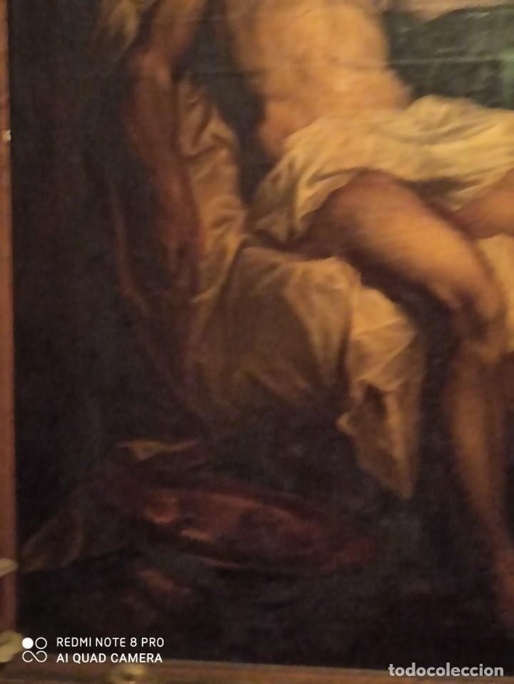 Arte: La piedad de Van Dyk. - Foto 24 - 57934287