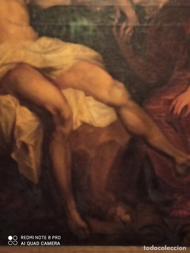 Arte: La piedad de Van Dyk. - Foto 26 - 57934287