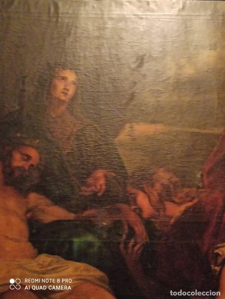 Arte: La piedad de Van Dyk. - Foto 28 - 57934287