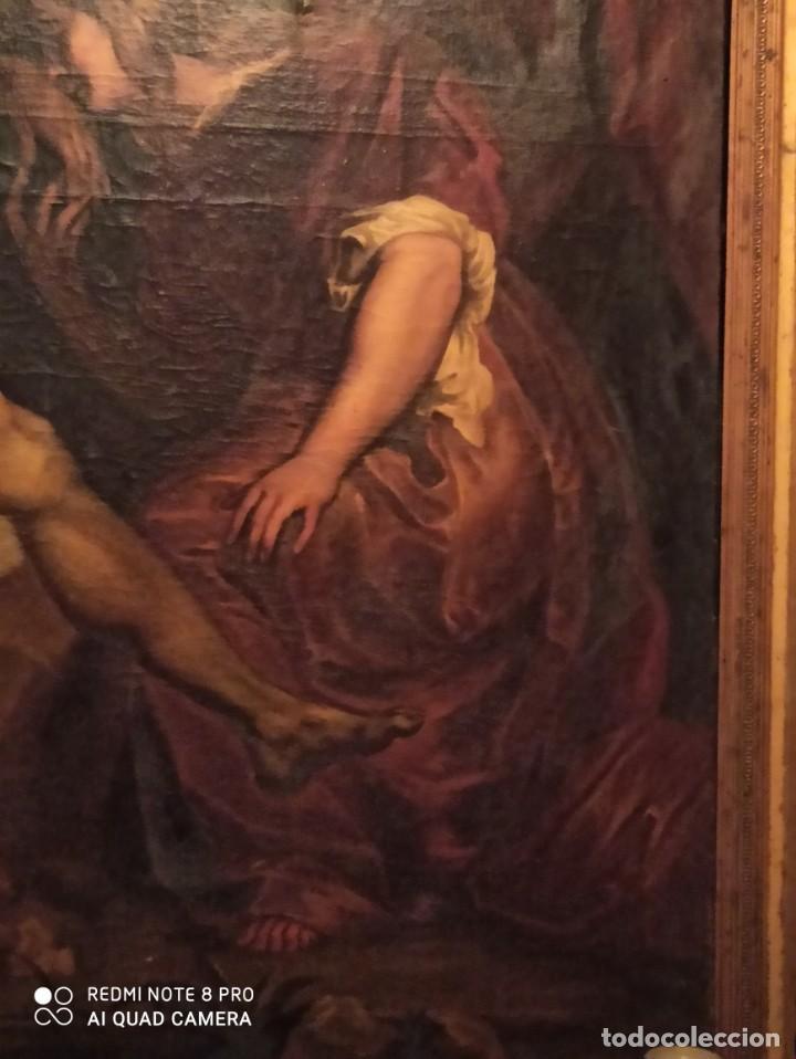 Arte: La piedad de Van Dyk. - Foto 29 - 57934287