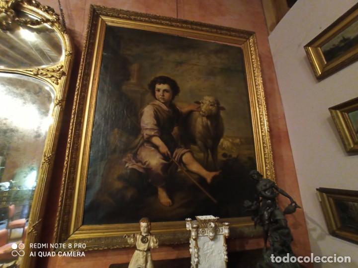 Arte: Cuadro de San Juan de Murillo. - Foto 24 - 57934379
