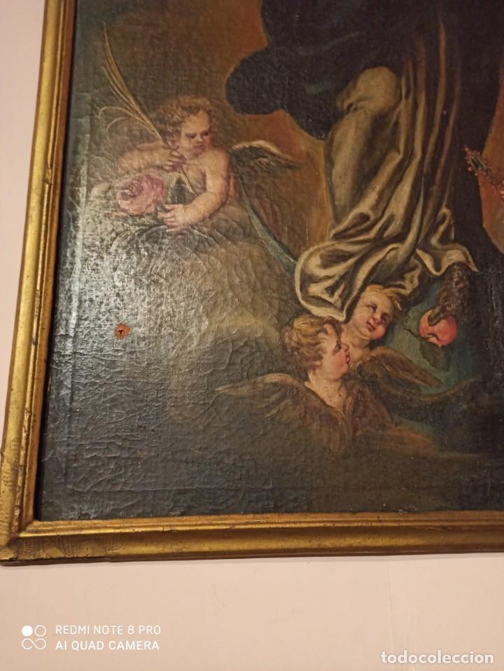 Arte: Inmaculada siglo xviii . - Foto 67 - 97877059