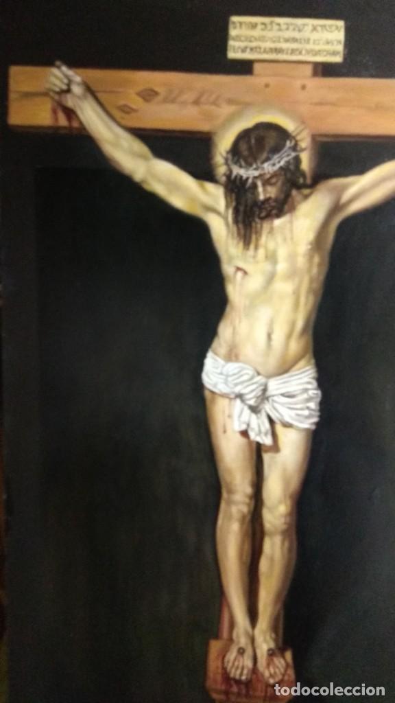 Arte: CRISTO DE VELAZQUEZ - Foto 2 - 211642589