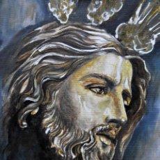 Arte: NUESTRO PADRE JESÚS DE LA BONDAD (CÓRDOBA) SUBASTA DE BONDAD CÁRITAS-SHEILA CRIADO. Lote 212968965