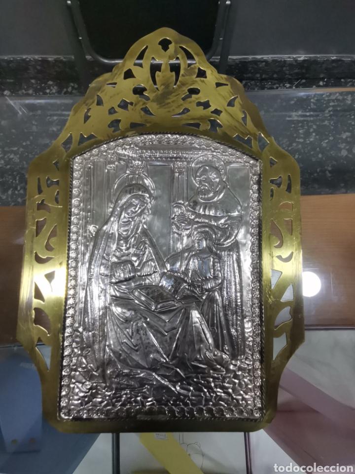 ESCENA RELIGIOSA (Arte - Arte Religioso - Grabados)