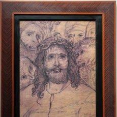 Arte: TEMA RELIGIOSO. Lote 221541886