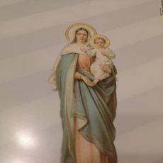 Arte: FO8. ESTAMPA RELIGIOSA. Lote 221622141