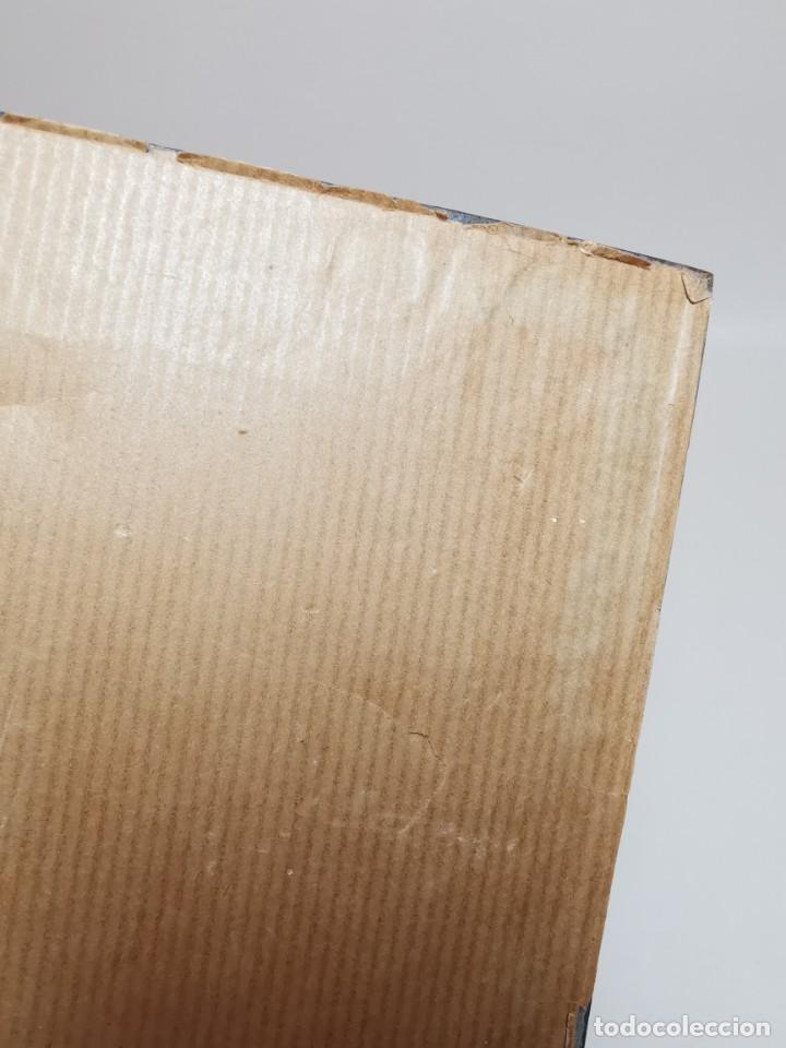 Arte: GRABADO ORIGINAL exvoto curacion virgen del pilar sucedio en calanda año 1640-ALCAÑIZ-SIGLO XIX - Foto 7 - 222052731