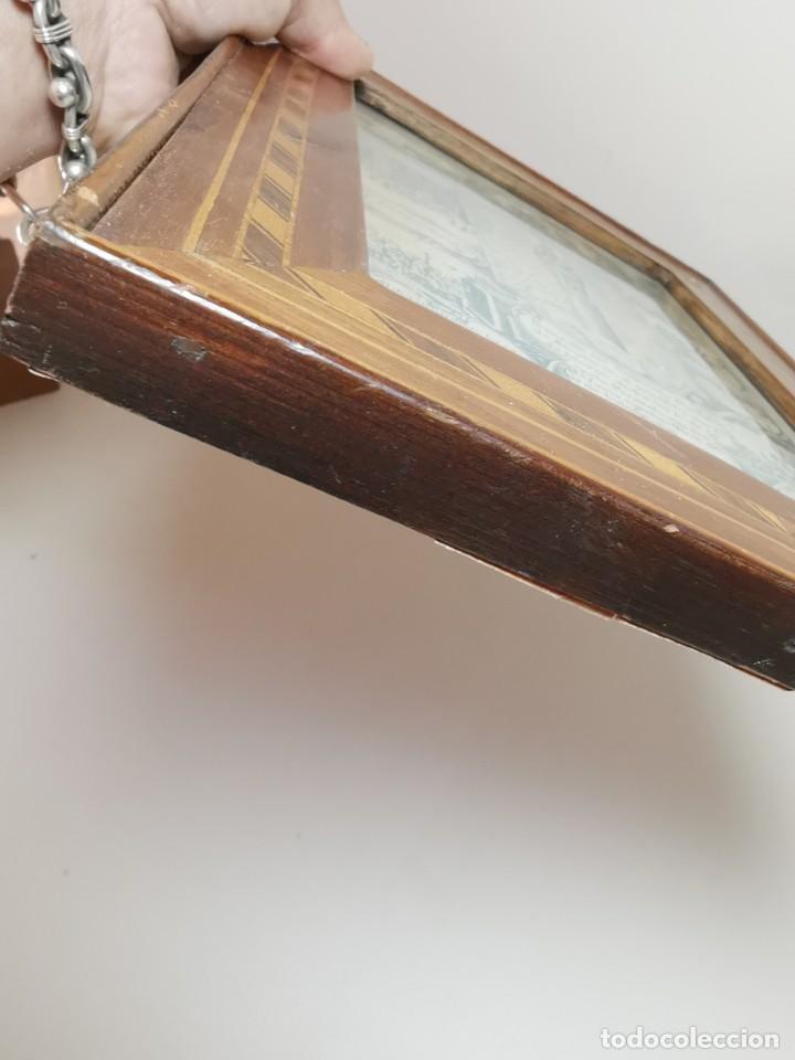 Arte: GRABADO ORIGINAL exvoto curacion virgen del pilar sucedio en calanda año 1640-ALCAÑIZ-SIGLO XIX - Foto 26 - 222052731