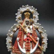Arte: VIRGEN DE LA CABEZA- FIGURA- ANDÚJAR- JAÉN. Lote 222056017
