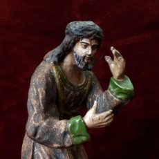 Arte: CRISTO, JESUS NAZARENO. Lote 224286937