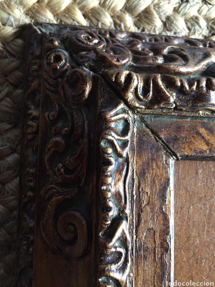 Arte: Cuadro religioso en acrilico sobre tabla - Foto 6 - 229816480